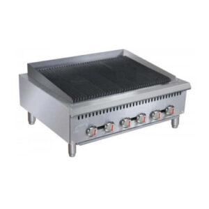 Bếp than nướng đá 48