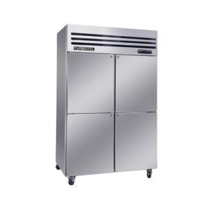 TurboCool tủ mát công nghiệp 4 đứng inox URC 4S