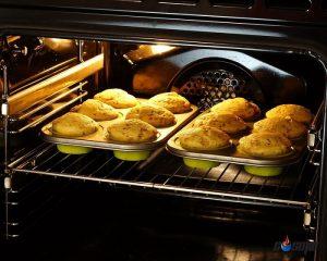 Top 3 Lò Nướng Bánh Công Nghiệp Tốt Nhất không thể bỏ qua