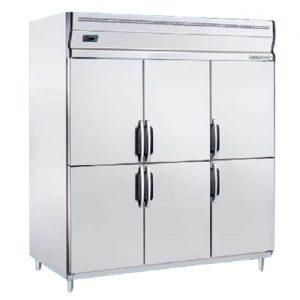 Tủ Lạnh 6 Cánh Công Nghiệp Loại Nào Tốt, cách chọn mua