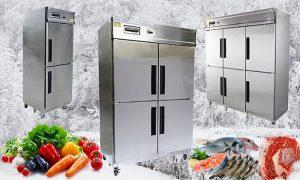 Tủ Lạnh Công Nghiệp Berjaya - Giải Pháp Bảo Quản Thực Phẩm hiệu quả